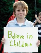 Barnardo's Believe in Children
